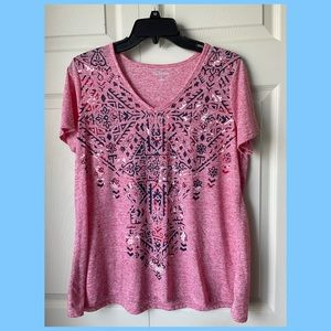 Kim Rogers lightweight tee, virtually new